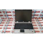 "Laptop HP EliteBook 8530p 15.4"" Core2Duo P8700 2.53 GHz 4GB RAM HDD 320GB WebCam HDMI"