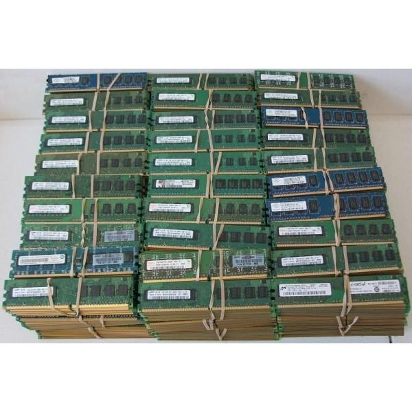 MEMORII RAM DDR2 CALCULATOR 4GB  2X2GB DDR2 800MHZ