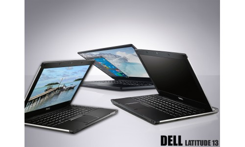Laptop Dell Latitude 13