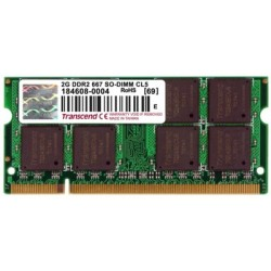 Memorii Laptop DDR2