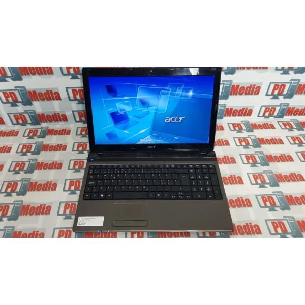 "Laptop ACER i3 2360M 2.3Ghz, 4GB, 160GB, 15.6"" , Nvidia GTX 610M 1Gb"