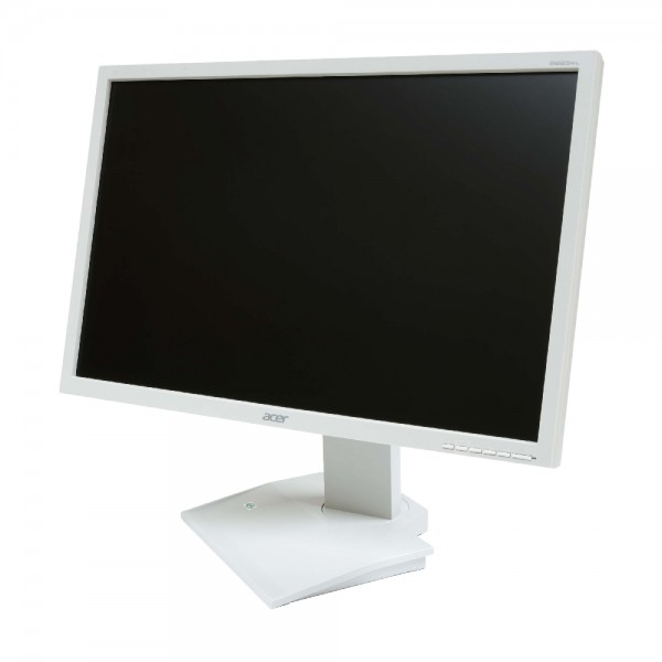 Monitor 22 INCH LED 1680 X 1050 px 5 ms 16:10 ACER  B223WL Categoria A