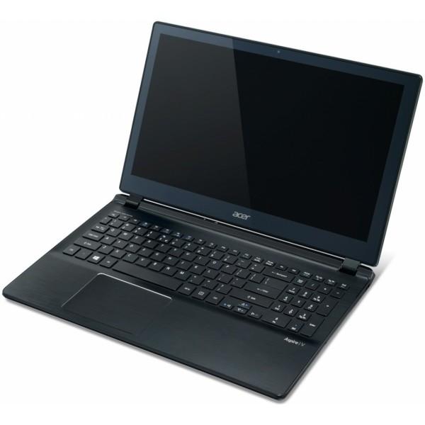 "Laptop ACER Ultrabook Procesor i3-4010U 1.70 GHz 15.6"" HD Touch Screen RAM 8GB HDD 500GB WebCam V7-582P"
