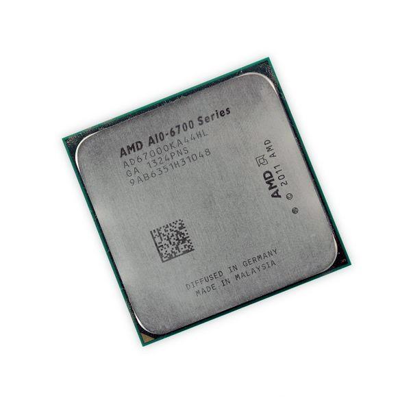 Procesor Second Hand AMD A10-Series A10-6700 3700 MHz 4MB Quad Core Socket FM2