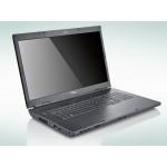 "Laptop Fujitsu-Siemens AMILO Li 3910 Procesor T1600 2 GB RAM HDD 320GB Display 18.4"" Video 4500MHD"