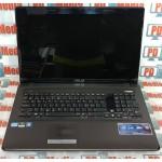 Laptop ASUS 18.4'' Procesor i5-2450M 2.50GHz 8GB SSD 128 GB HDD 320GB GeForce GT 630M 1GB HDMI K93SM