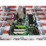Kit Placa de baza Acer Socket LGA775 PCI-E 915M08 1x PCIe x 1 ,1x PCIe x16  + Procesor Intel D 336 , 2.80 GHz