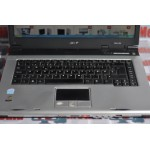 Laptop Acer Aspire Intel Celeron M 1,5 GHz 2 GB RAM HDD 40 GB