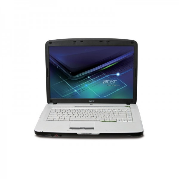 "Laptop Acer Aspire 5315 Intel Celeron 540 1.86GHz 2GB 160GB 15.4"" DVD-RW"