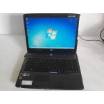 Laptop Acer Aspire 7530 AMD Athlon X2 2,10 GHz HDD 160 GB 2 GB RAM WebCam WiFi DVD-RW