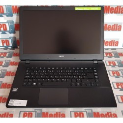 Laptop Acer Aspire AMD E1-2500 1.40 GHz HDD 320GB RAM 4GB WebCam 15.6""