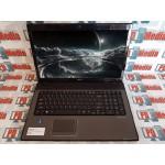 Laptop Acer Aspire MS2309 Intel Core i3-M380 2.53GHz 4GB DDR3 HDD 250GB HD6300M 512MB HD 17.3 inch LED-backlit display