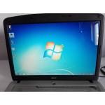 Laptop Acer Aspire Intel Celeron 560 2,13 GHz 2 GB RAM HDD 160 GB