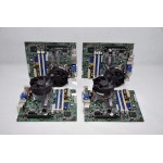 Placa de baza Socket 775 DDR3 Acer G43D01 Intel G43 + Cooler Cadou