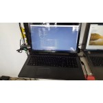 "Laptop Acer 17.3"" AMD E-450 4GB RAM HDD 320GB Video Dedicat 1GB 7400M"