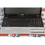 Laptop Acer TMP 253-E 15.6 Inch Celeron 1005 1.90GHz RAM 4GB HDD 320 GB DVD Rom Video Nvidia Geforce GT 640M 2GB