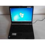 Laptop Acer TravelMate5320 Intel T1400 1,73 Ghz 2Gb Ram Hard 160 Gb WiFi