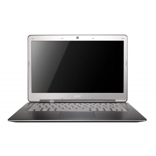 "Laptop Acer Aspire V3 Intel i5-2467M 1.60 GHz HDD 320GB RAM 4GB WebCam 13.3"" MS2346"