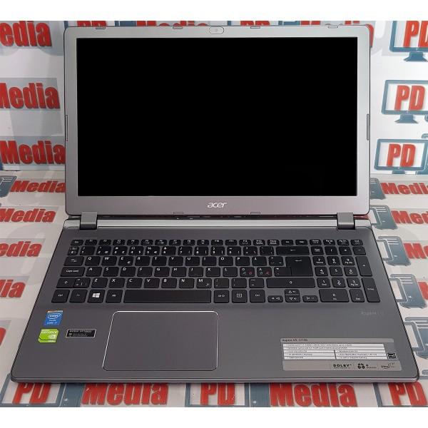"""Laptop Acer Aspire procesor i7-4500U 1.80GHz FullHD 15.6"""" 6GB RAM 160GB HDD nVidia GT 750M 4GB"""