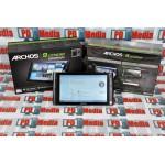 Tableta Archos 9 PC Tablet 8.9 inch LED Intel Atom Z515 1.2GHz 1GB RAM, HDD 60GB, Web Cam, Wi-Fi, Bluetooth, USB, HDMI