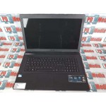 Laptop Asus Dual-Core 4GB HDD 250GB 17.3LED Webcam Wi-fi