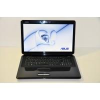 Laptop Asus K70AC AMD RM-75 2.2GHz RAM 4 GB HDD 500 GB Radeon HD 3200 Wi-Fi