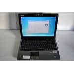 Laptop Asus Core2Duo 2.26 GHz 2 GB RAM 160 GB HDD Display 15.4 Inch