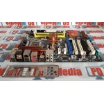 Placa de baza Asus P5K-E/S socket 775 Chipset Intel P35 2x PCI-E x16 Suporta 8 GB RAM DDR2