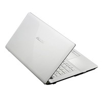 Laptop Asus X53E Intel B950 2.1GHz RAM 4 GB HDD 750 GB DVD-Rw Wi-Fi