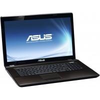 Laptop Asus X73By AMD E450 1.65GHz RAM 4 GB HDD 750 GB Radeon HD 6470M 1GB Wi-Fi