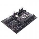 Kit Placa de baza Socket 1151 C.B250A-BTC V20 + Procesor G3930 + Memorie DDR4 4GB Cooler Procesor Inclus