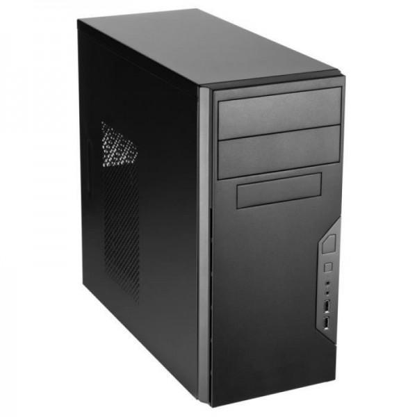 Calculator Gaming i5 3.0 GHz 8GB DDR3 HDD 640GB DVD-RW Video ATI RX 580 8GB 256Bit DDR5