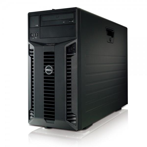 Server DELL i3 540 4M Cache 3.07 GHz RAM 4 GB DDR3 HDD 250 GB