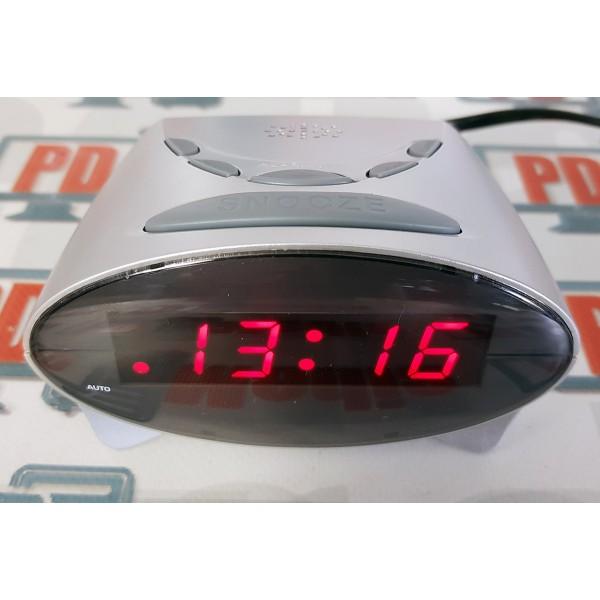 Ceas digital, ceas de camera cu alarma