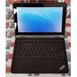 "Laptop Lenovo ChromeBook Yoga 11e Procesor N3160 1.6 GHz 4GB RAM SSD 16 GB Display TouchScreen 11.6"" Webcam Wi-fi"