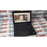 "Laptop Lenovo ChromeBook Yoga 11e Procesor N2930 1.83 GHz 4GB RAM SSD 16 GB Display TouchScreen 11.6"" Webcam Wi-fi"