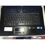 Laptop Compaq 610 T5870 2.0GHz 2Gb RAM HDD 160GB