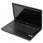 Laptop Compaq CQ57 AMD E-300 RAM 4GB HDD 320GB WebCam
