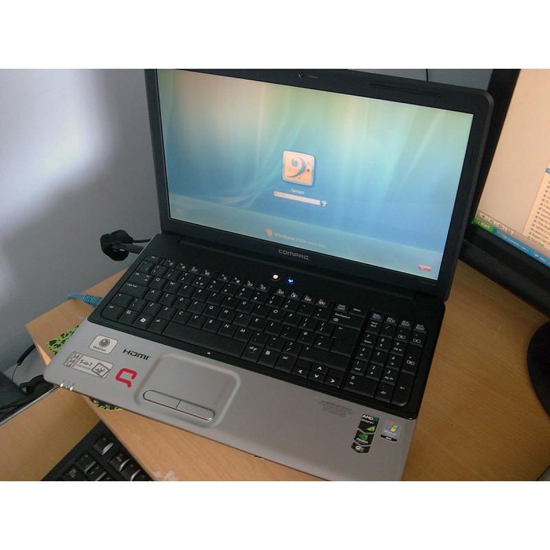 HP CQ50−103NR— Presario— Athlon X2 1.9 GHz