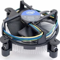 Cooler Procesor Stock Slim Intel LGA1150 1151 1155 1156