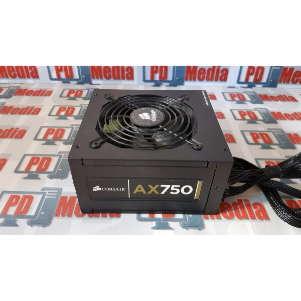 Sursa Corsair AX750 80+ Gold 750W
