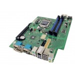 Placa de baza D3224 fujitsu esprimo c720 Chipset Q85 LGA 1150 + Carcasa + Sursa + Cooler procesor