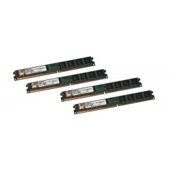 Memorie Ram Calculator Kingston 4x2GB DDR2 667Mhz