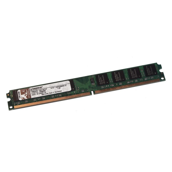Memorie Ram Calculator Kingston 2GB DDR2 800Mhz