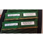 Memorie Ram DDR3 Calculator Samsung 4GB 1066 MHz PC3 8500 CL7 2Rx8 Garantie 12 Luni