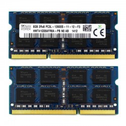Memorie Laptop DDR3 8 GB 1600 MHz PC 12800 Garantie 12 Luni