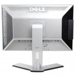 Monitor LCD DELL 2408WFPB 24 inch 6ms 1920 x 1200 Negru Grad A