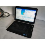 Laptop Dell E5420 i5-2520M 2.5 GHz, RAM 4GB HDD 250 GB WebCam DVD RW