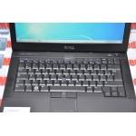 Laptop DELL LATITUDE E6410 Intel Core i5-560M 2.6 GHz 4 GB RAM 120 GB HDD 14 INCH INTEL HD Graphics DVD RW