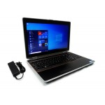 Laptop DELL LATITUDE E6520 INTEL I3 2330M 2.20GHz 4GB RAM HDD 320GB 15.6 INCH HDMI WebCam